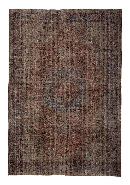 Vintage tæppe nr. 4970