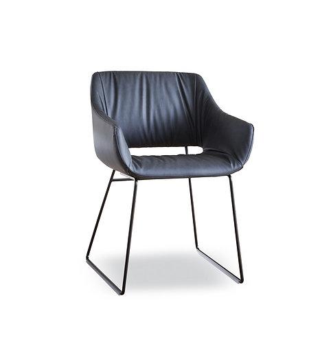 Lili soft stol