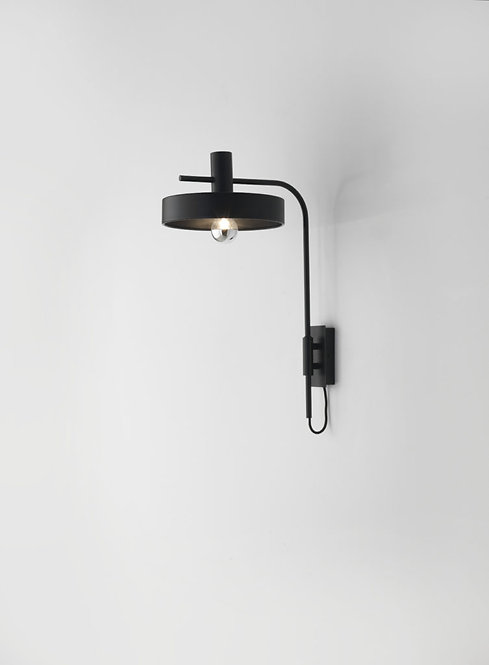 Aloa Væglampe