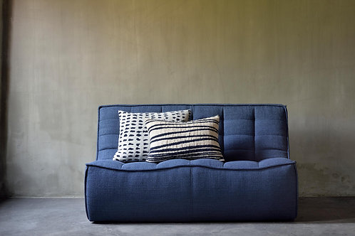 N701 sofa - 2 pers