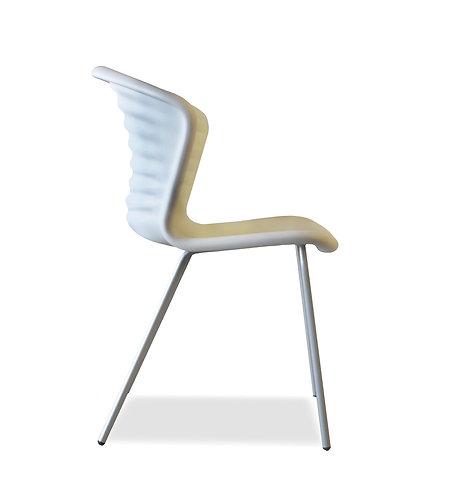 Marshmallow stol