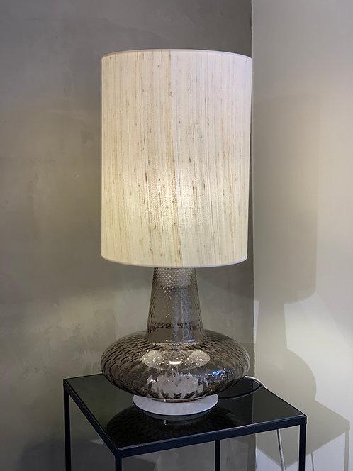 Giulietta Bordlampe med grå fod