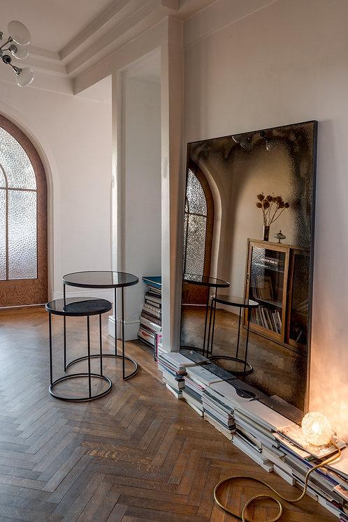 Bronze Rectangle spejl