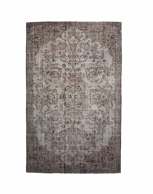 Vintage tæppe nr. 4912