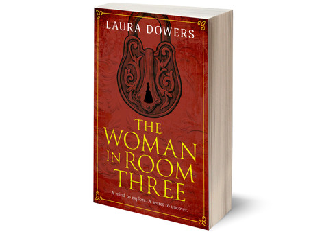 Coming Soon - The Woman in Room Three