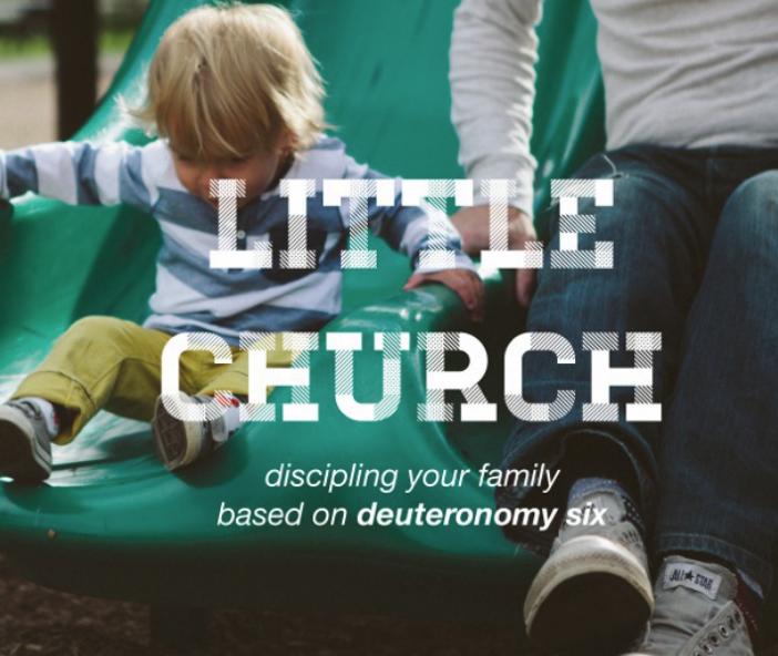 Little Church Book
