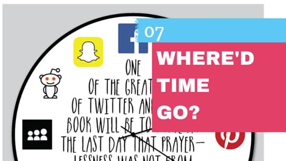 Where'd the Time Go