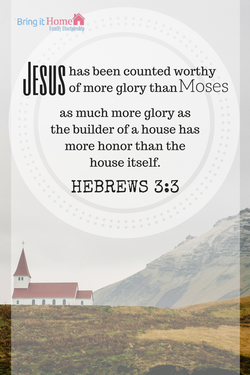 Hebrews Chapter By Chapter (2)