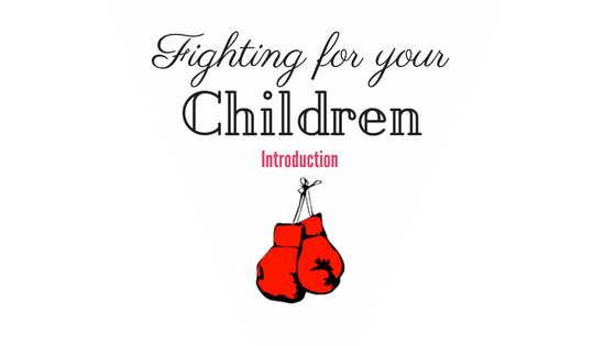 Fight for your Children: Series Intro