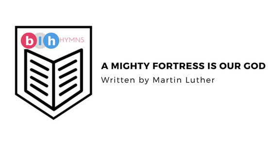 Hymns for the Family: A Mighty Fortress is our God