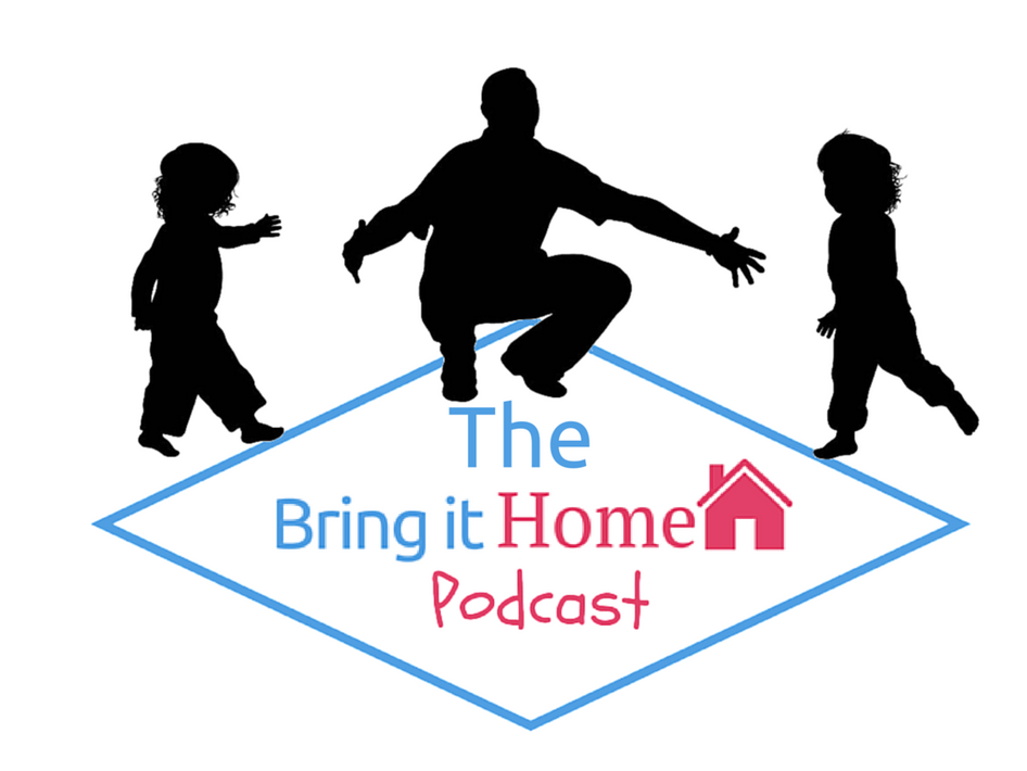 Bring it Home Podcast Episode #9: Easter