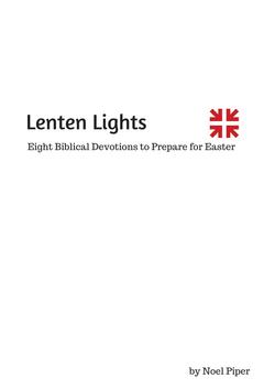 Lenten Lights
