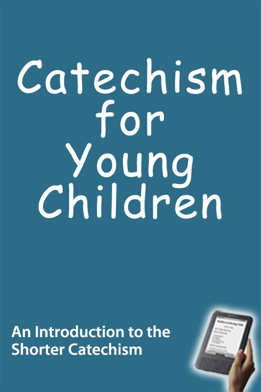 Intro to Shorter Catechism
