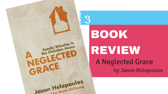 Book Review: A Neglected Grace