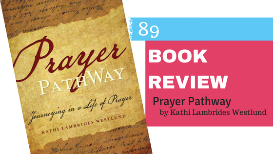 Book Review: Prayer Pathway