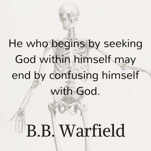 B.B. Warfield 1