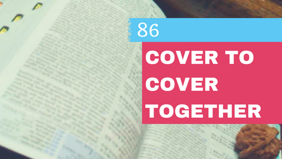 Cover to Cover Together