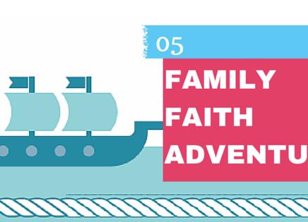 Family Faith Adventure