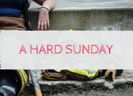 A Hard Sunday