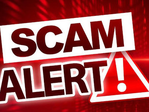 College Students Targeted for Employment Scam