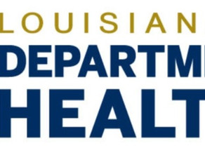 The Louisiana Department of Health  providing No-Cost vaccinations to Lake Charles Communities