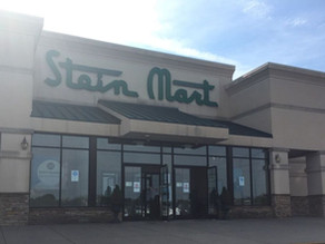 Stein Mart Stores Are Closing