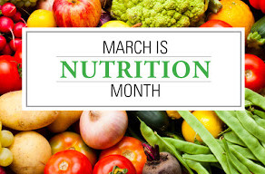 Louisiana Healthcare Connection Promotes National Nutrition Month