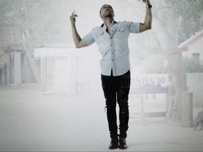 "Kirk Franklin Releases New Video for ""Strong God"""