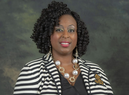 Dr. Tia Mills Is New President of Louisiana Association of Educators