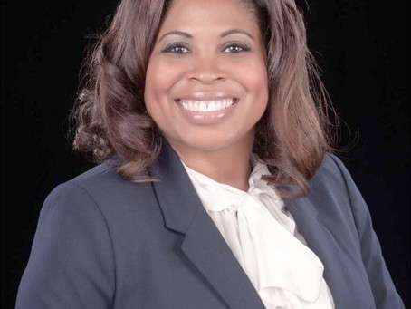 Eboni Johnson-Rose Announced her Candidacy for 19th Judicial District Court Division M