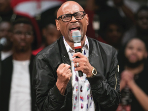 Bishop Paul S. Morton, Full Gospel Ministry Of Worship Debut #2 On Billboard Charts