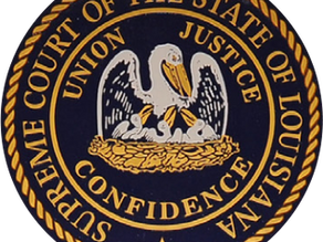 Louisiana Supreme Court Issues Two New Orders