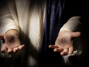 The resurrected Jesus transforms us