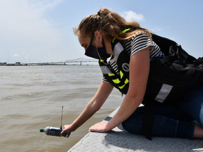 Mayors, Scientists, Citizens Along the Mississippi River Work Together to Tackle Plastic Pollution