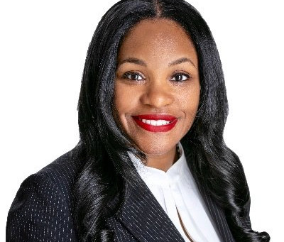 Tiffany Foxworth For Judge: Division M of the 19th Judicial District Court 2020
