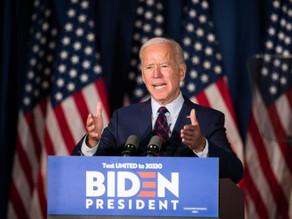 Joe Biden is Now Calling for Trump's Impeachment