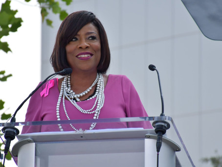 Mayor Broome to Deliver 'State of The City' Wednesday