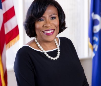 Mayor Broome Statement About the Death of George Floyd
