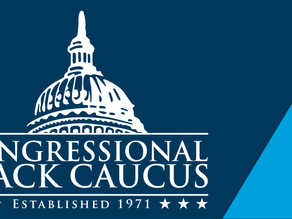 The Congressional Black Caucus Meets with FBI Director To Discuss Current State of Social Injustice