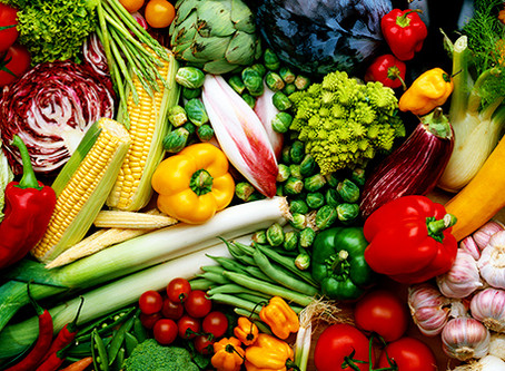 A Plant-Based Diet Can Reduce Your Risk for Type 2 Diabetes, If You Do It Correctly