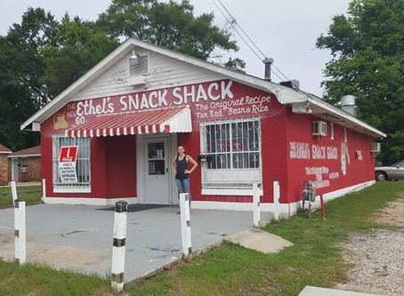 It's About Time! Ethel's Snack Shack Returns to North Baton Rouge