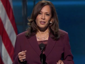 Vice Presidential Nominee Kamala Harris'Full Remarks at the 2020 Democratic National Convention
