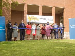 Ochsner Community Health, Brees Family Center Grand Opening