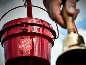 Salvation Army Says Some Kettles Will Stay in Storage Unless More Bell-Ringers Volunteer