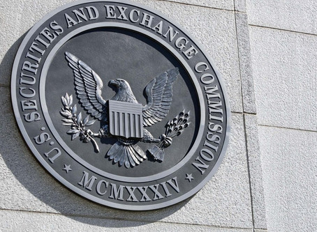 As SEC Relaxes Rules, Small Businesses Allowed to Raise Money Easier