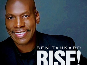 """BEN TANKARD's Fresh New Single     """"Passionfruit"""" Is #1 Most Added On Billboard Smooth Jazz Chart"""