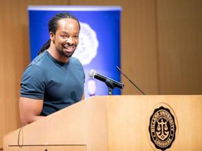 Shreveport Native Wins Pulitzer Prize