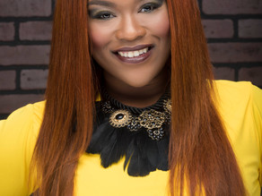 Rising Gospel Star Ruth La'Ontra Hits Top 30 On Radio Charts With Remake Of Choir Classic