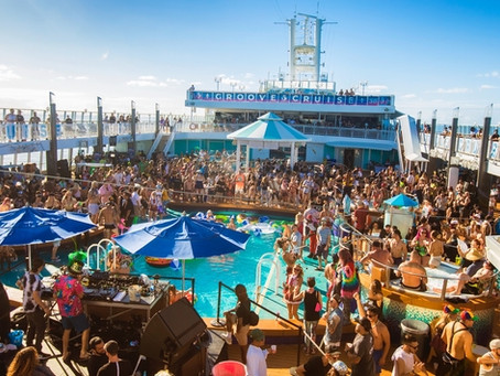 Groove Cruise Miami 2020 Announces Musical Lineup