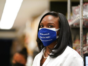 More Black Americans open to vaccines after outreach efforts